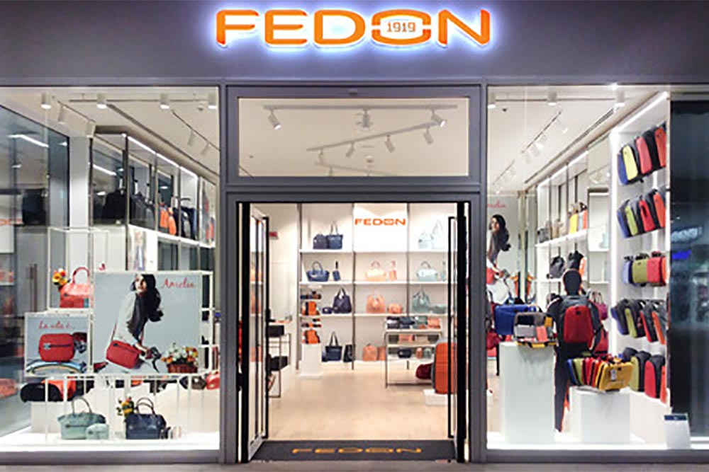 Fedon opens at Torino Outlet Village | Fedon Group